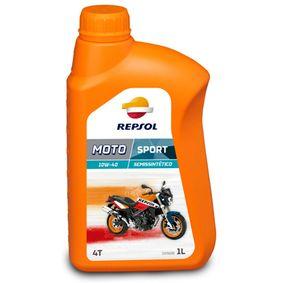 REPSOL Olio motore RP180N51 negozio online