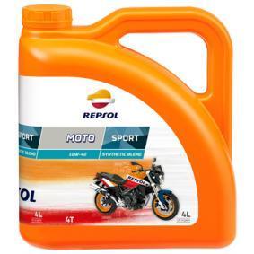 Двигателно масло (RP180N54) от REPSOL купете