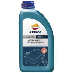 REPSOL Антифриз RP700R34