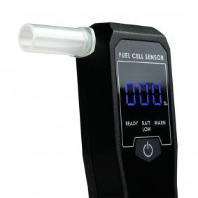 Etilometro per auto del marchio XBLITZ: li ordini online