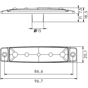 Outline Lamp 40061003 online shop