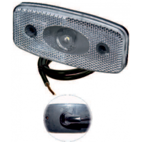 Outline Lamp (40197513) from PROPLAST buy