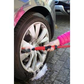 Spazzola per la pulizia degli interni auto per auto, del marchio PINGI a prezzi convenienti