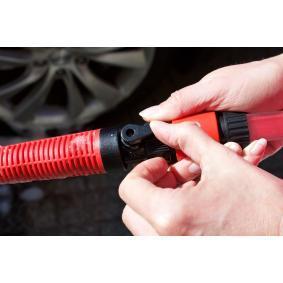 PBS-V2 Spazzola per la pulizia degli interni auto per veicoli