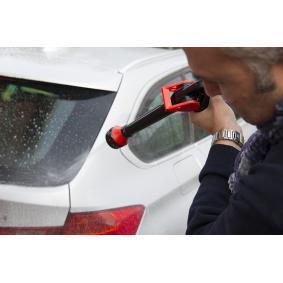 PINGI Spazzola per la pulizia degli interni auto AB-8S in offerta