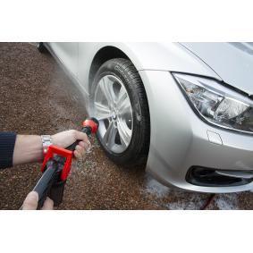 AB-8S PINGI Spazzola per la pulizia degli interni auto a prezzi bassi online