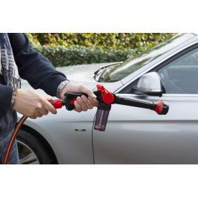 PINGI Spazzola per la pulizia degli interni auto AB-8S