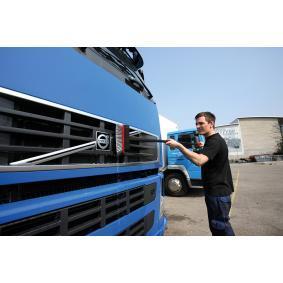 Spazzola per la pulizia degli interni auto PINGI di qualità originale