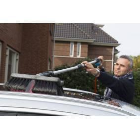 PINGI PBS-T1 Spazzola per la pulizia degli interni auto