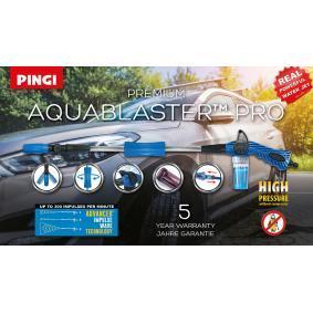 PINGI AP-3S_5569 Spazzola per la pulizia degli interni auto