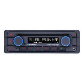 Auto Auto-Stereoanlage von BLAUPUNKT online bestellen