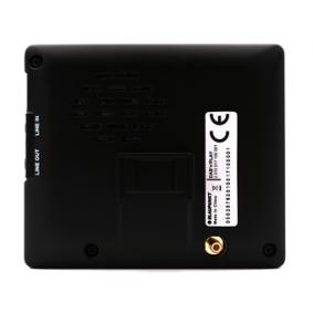 Bluetooth слушалки за автомобили от BLAUPUNKT - ниска цена