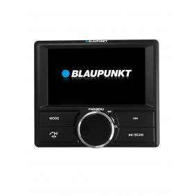 Bluetooth-kuulokkeet autoihin BLAUPUNKT-merkiltä: tilaa netistä
