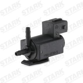 STARK SKPCE-4500010 Druckwandler, Abgassteuerung OEM - 11741742712 BMW, MINI, BMW MOTORCYCLES günstig