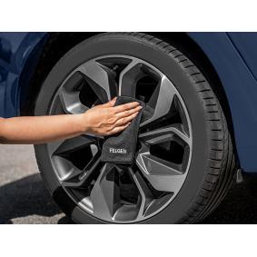 19950 Panni per la pulizia dell'automobile per veicoli
