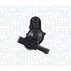 MAGNETI MARELLI Starter M1T93071 for MITSUBISHI acquire