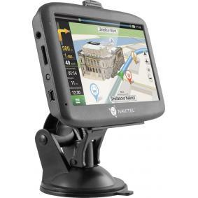 Navigationssystem NAVITEL originale kvalitetsdele