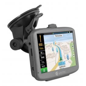 NAVITEL NAVE500 Navigation system