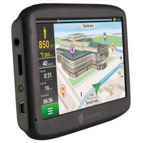 NAVITEL Navigációs rendszer NAVE500