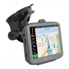 NAVITEL NAVE500 Navigációs rendszer
