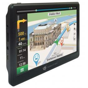 Navigationssystem NAVITEL in Original Qualität