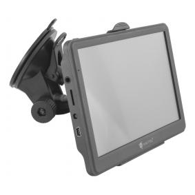 NAVE700 Navigation system for vehicles