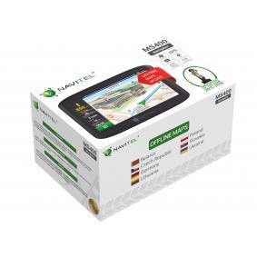 Auto Navigationssystem NAVMS400