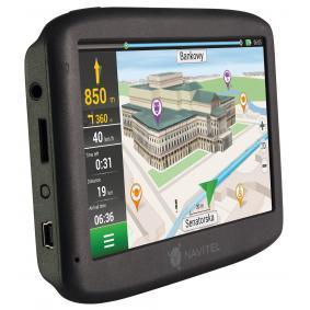 NAVITEL Navigationssystem NAVMS400
