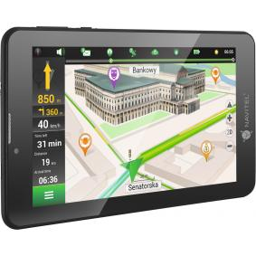 NAVT7003G NAVITEL Navigationssystem günstig online