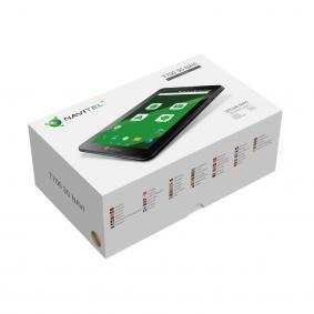 Navigation system for cars from NAVITEL - cheap price