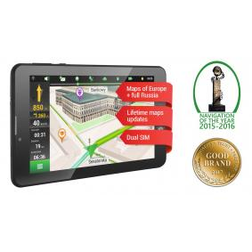 NAVITEL NAVT7003G Sistema de navegación