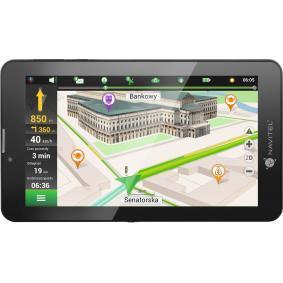 Sistema de navegação para automóveis de NAVITEL: encomende online