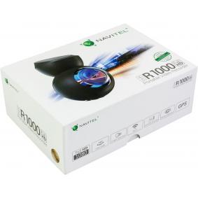 NAVR1000 NAVITEL Palubní kamery levně online