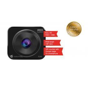 Palubní kamery pro auta od NAVITEL – levná cena