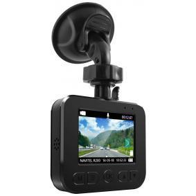 NAVR200 Dashcams voor voertuigen