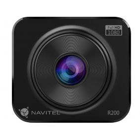 NAVITEL Dashcams NAVR200 in de aanbieding