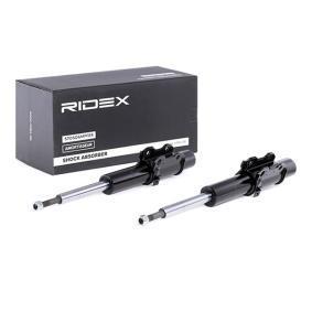 CRAFTER 30-50 Kasten (2E_) RIDEX Stoßdämpfer 854S2198