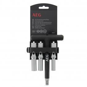 005001 Zündkerzenschlüssel von AEG Qualitäts Werkzeuge