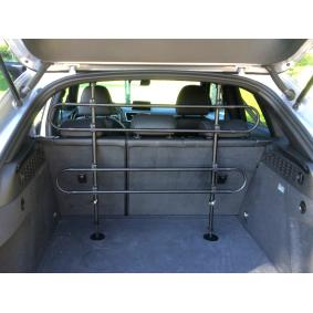 Barrier Mesh, boot- / cargo area for cars from animals&car - cheap price