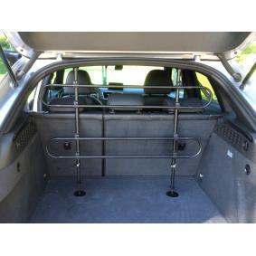 Afscheidingsrooster, koffer- / bagageruimte voor auto van animals&car: voordelig geprijsd