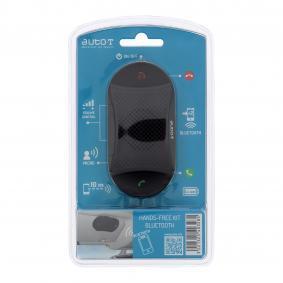 AUTO-T Bluetooth headset 540328 på tilbud