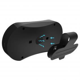 540328 Ακουστικά κεφαλής με λειτουργία Bluetooth για οχήματα