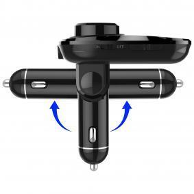 FM трансмитер за автомобили от AUTO-T - ниска цена