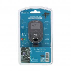AUTO-T Bluetooth headset 540312 på tilbud