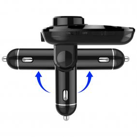 FM transmitter for cars from AUTO-T - cheap price