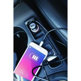540320 Mobiele telefoon oplader auto voor voertuigen