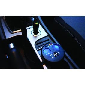 AUTO-T Verteiler, Zigarettenanzünder 540117 im Angebot