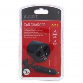 540117 Verdeler, sigarettenaansteker voor voertuigen