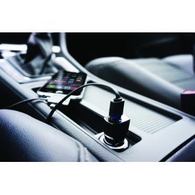 AUTO-T Mobiele telefoon oplader auto 540123 in de aanbieding