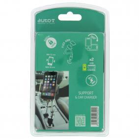 Mobile phone holders for cars from AUTO-T - cheap price